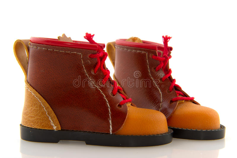Download Leisure shoes stock image. Image of stable, nobody, white - 16444609
