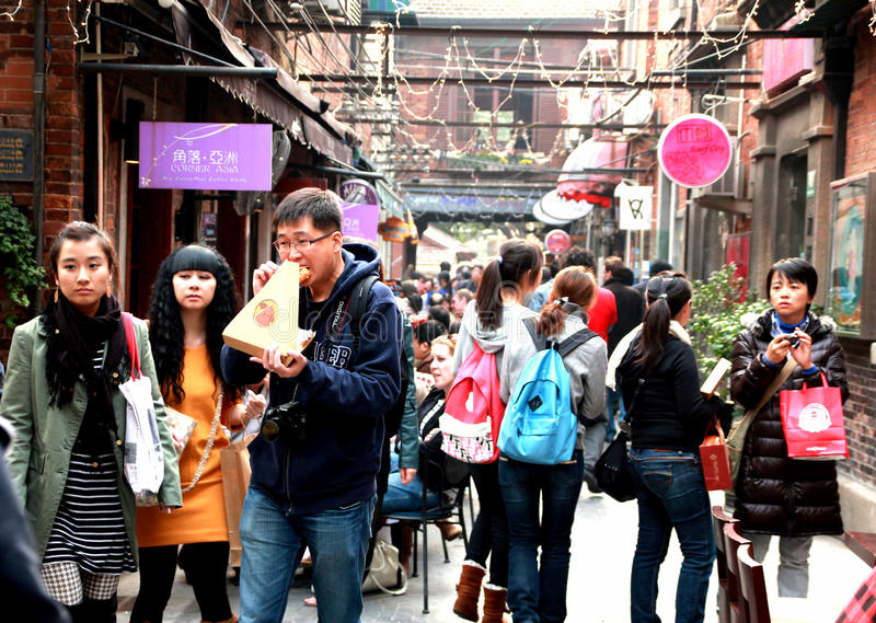Download Leisure Time editorial stock photo. Image of china, picture - 21332788