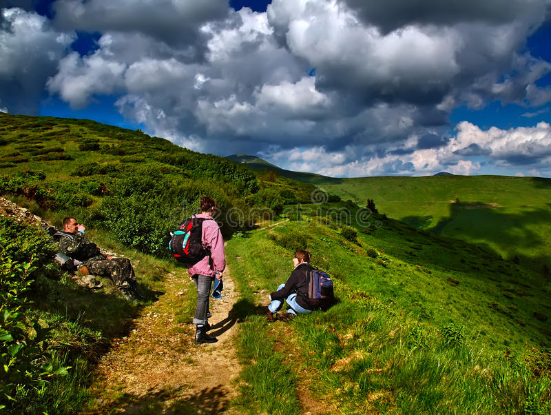 Download Leisure Travelers Stock Photos - Image: 22669223
