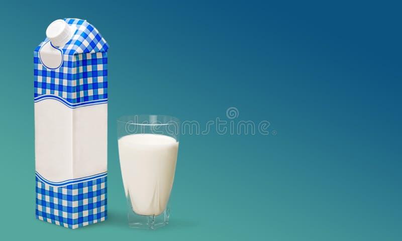 leite foto de stock