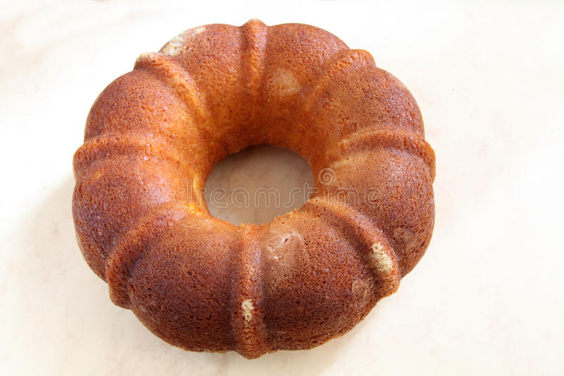 Leite e ovos, bolos deliciosos caseiros imagem de stock royalty free