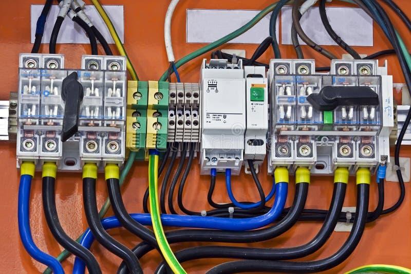 Leitungen lizenzfreies stockfoto
