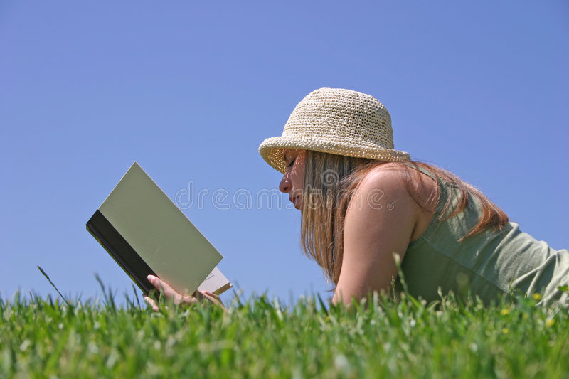 Leitura da mulher