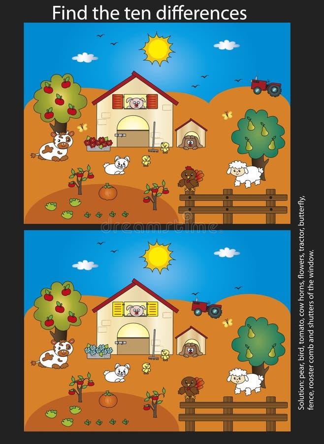 Lekar stock illustrationer