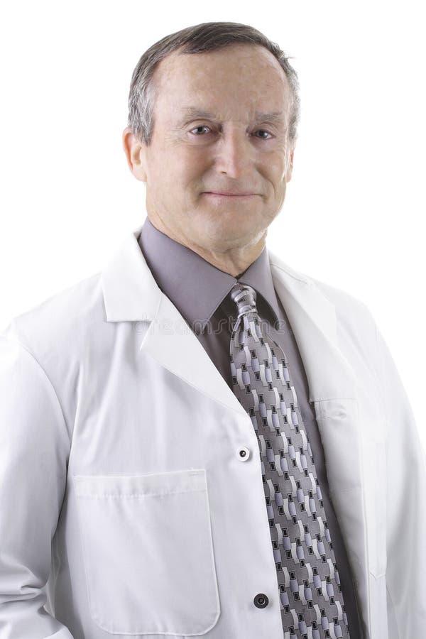 lekarz fotografia stock