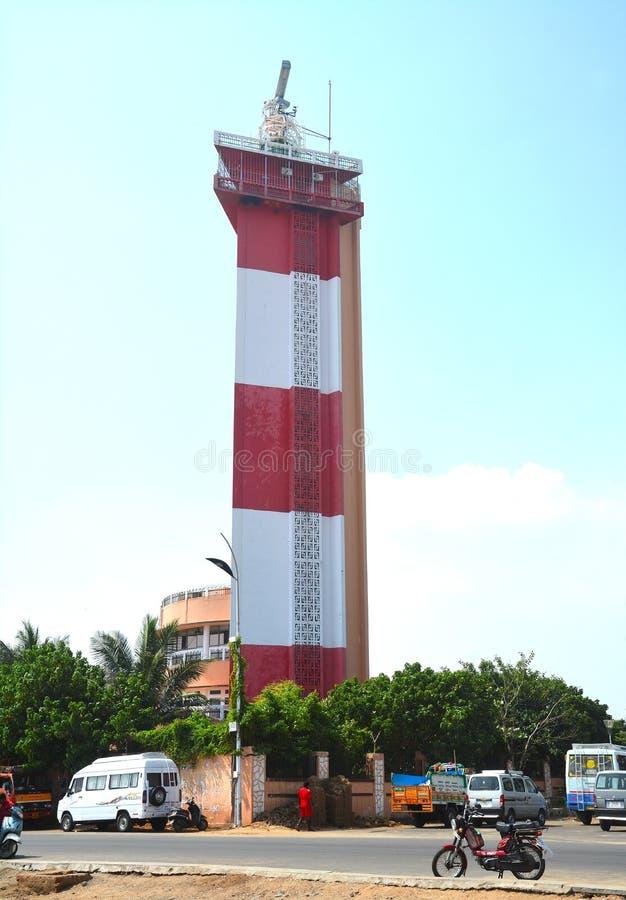 Lekki dom w Chennai obraz royalty free