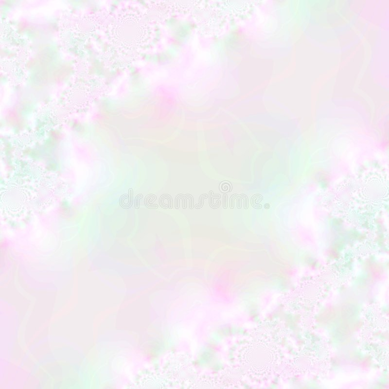 lekki pastel tło ilustracja wektor
