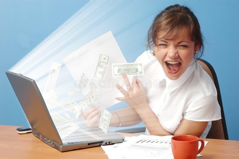 Download Lekkie succes zdjęcie stock. Obraz złożonej z pracownik - 139162