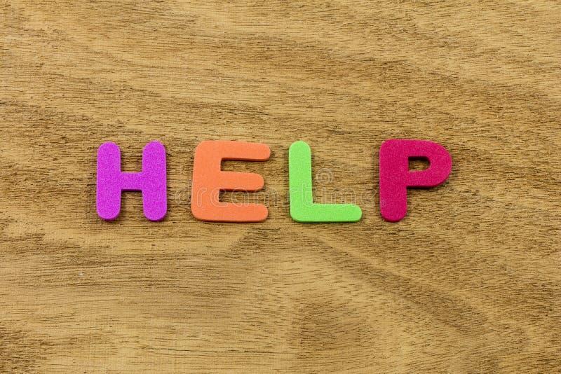 Leksak för skum för utveckling för teamwork för hjälpbarnfolk hjälpande arkivfoton