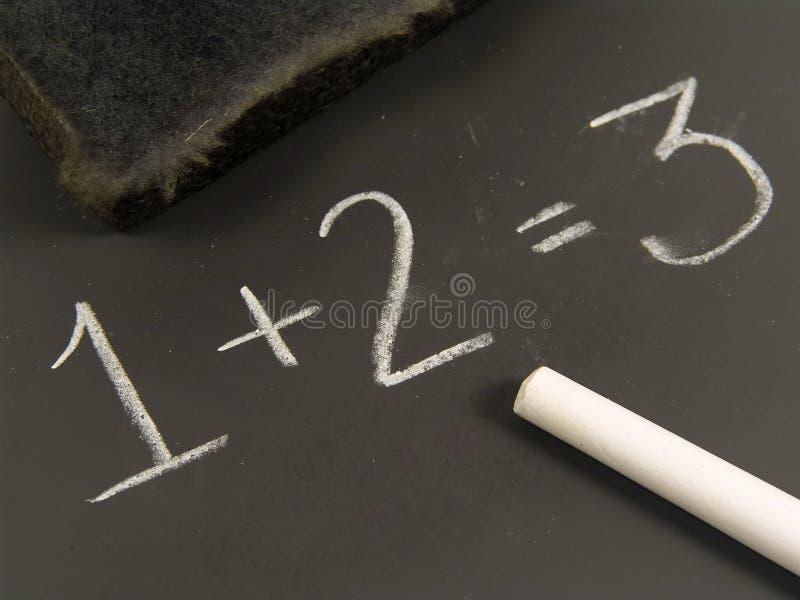Download Lektion stockfoto. Bild von mathe, schule, lektion, kinder - 29408