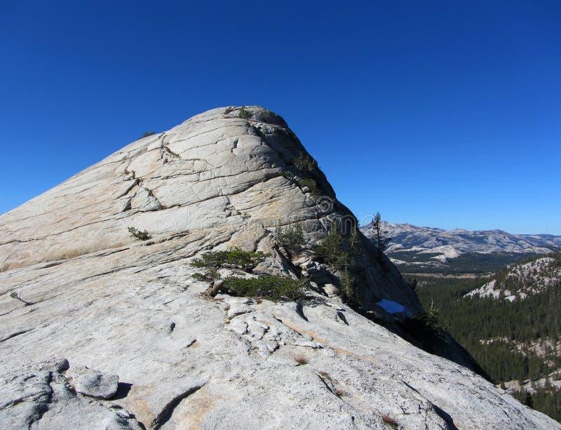 Lembertkoepel, Yosemite stock foto's