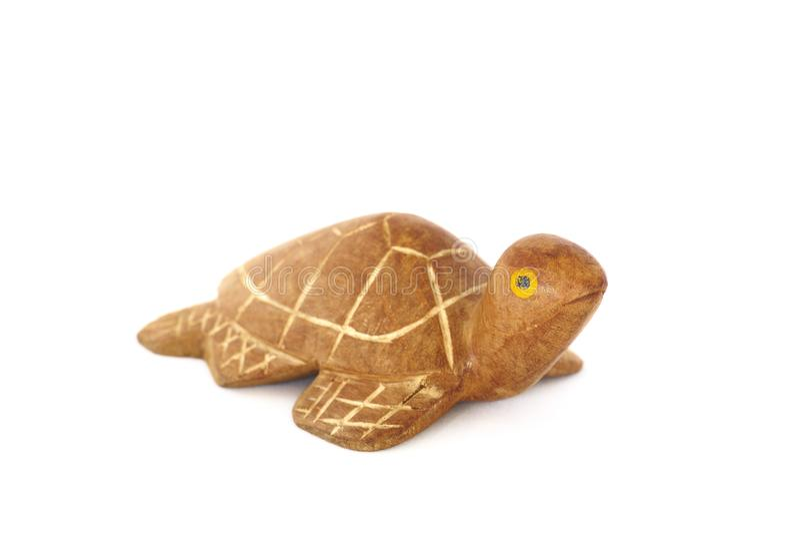 Lembrança da tartaruga fotografia de stock royalty free