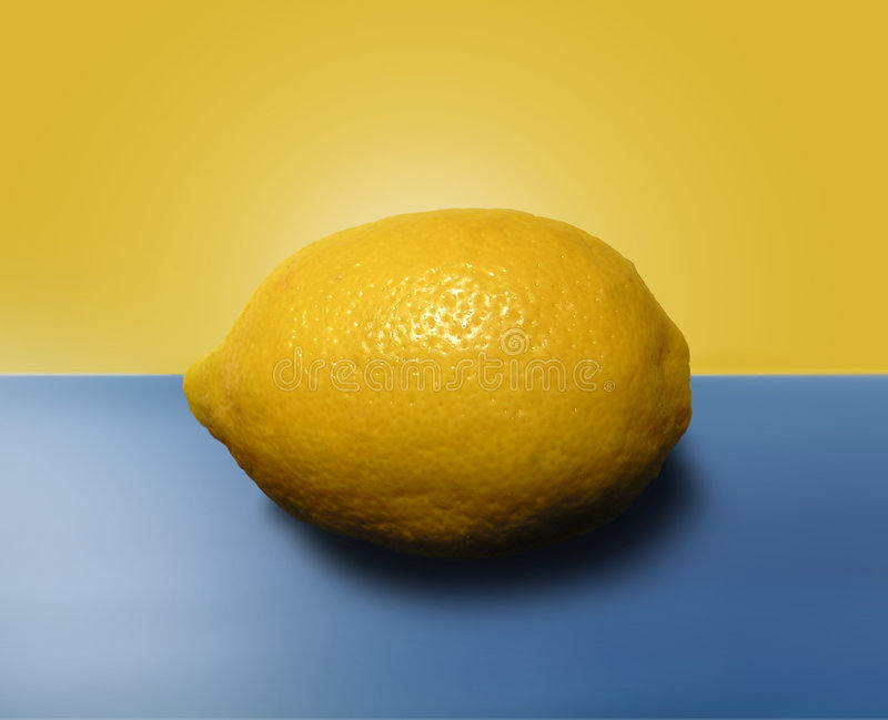 Download Lemon stock photo. Image of aliment, beverage, comestibles - 3382