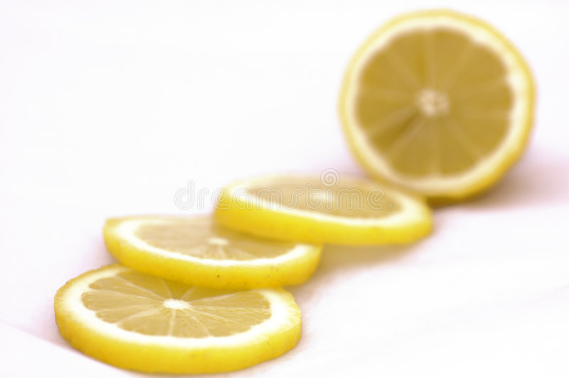 Download Lemon stock image. Image of vegetables, foods, circles - 2300823
