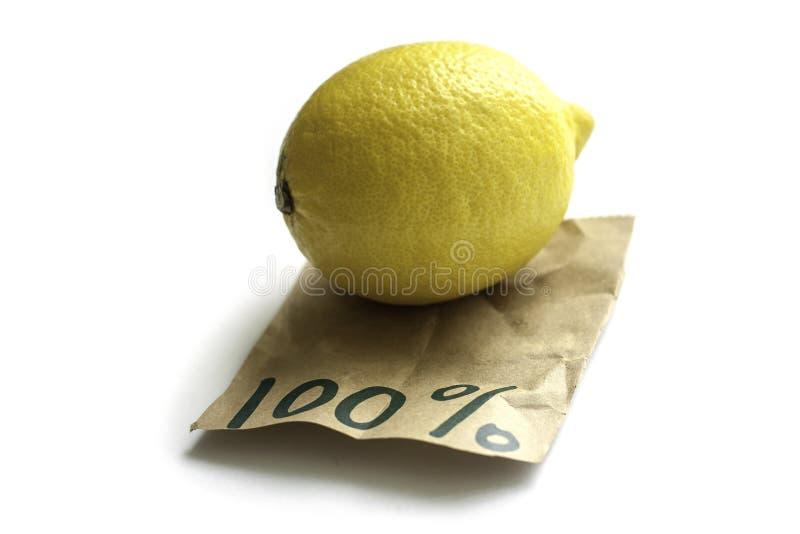 Lemon stock images