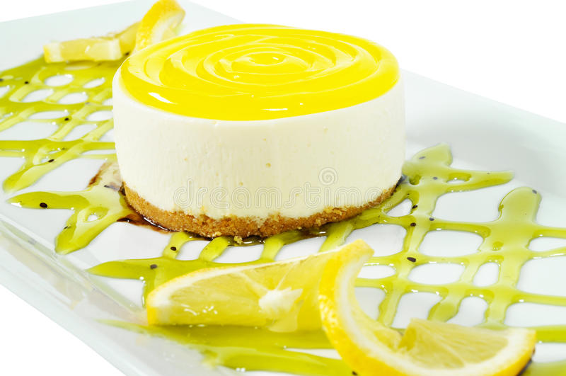 Calories In Lemon Cake W Icing