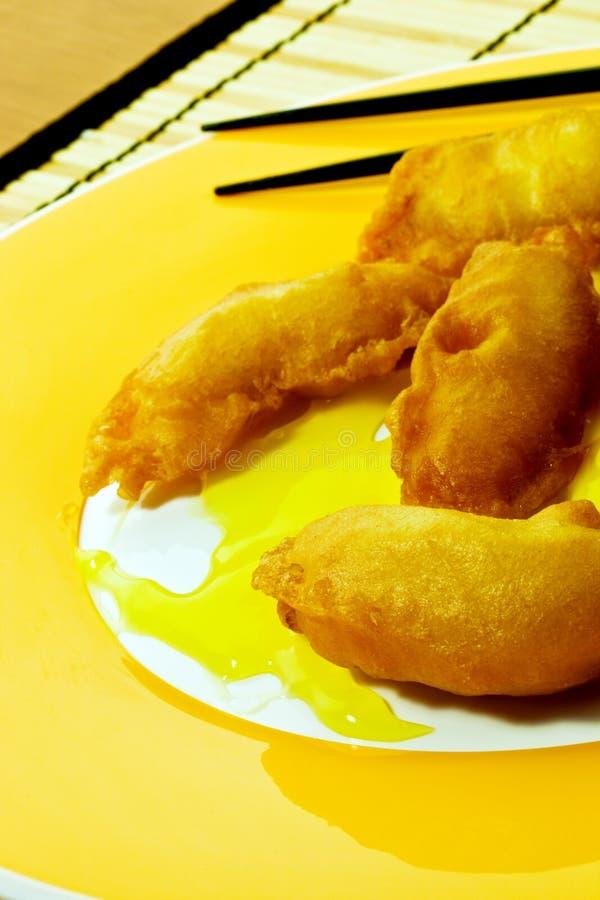 Download Lemon chicken vertical stock image. Image of dinner, colours - 14003273