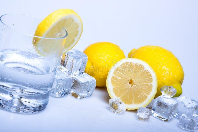 Lemon Drink stock images