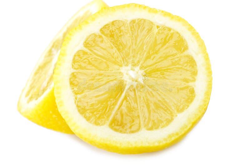 Download Lemon stock photo. Image of slice, colorful, white, lemon - 31367430