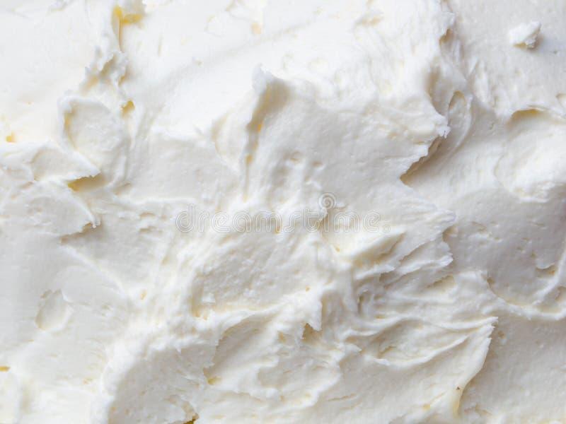 Lemon icing background