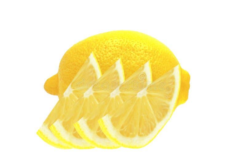Download Lemon stock image. Image of fruit, white, lemon, citric - 34607093