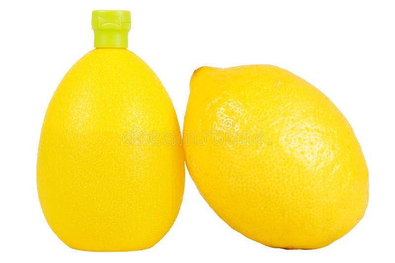 Lemon and lemon juice