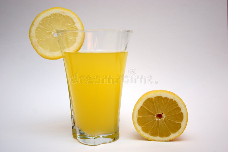 LEMON,LEMONADE. Preparation lemon,lemonade stock photo
