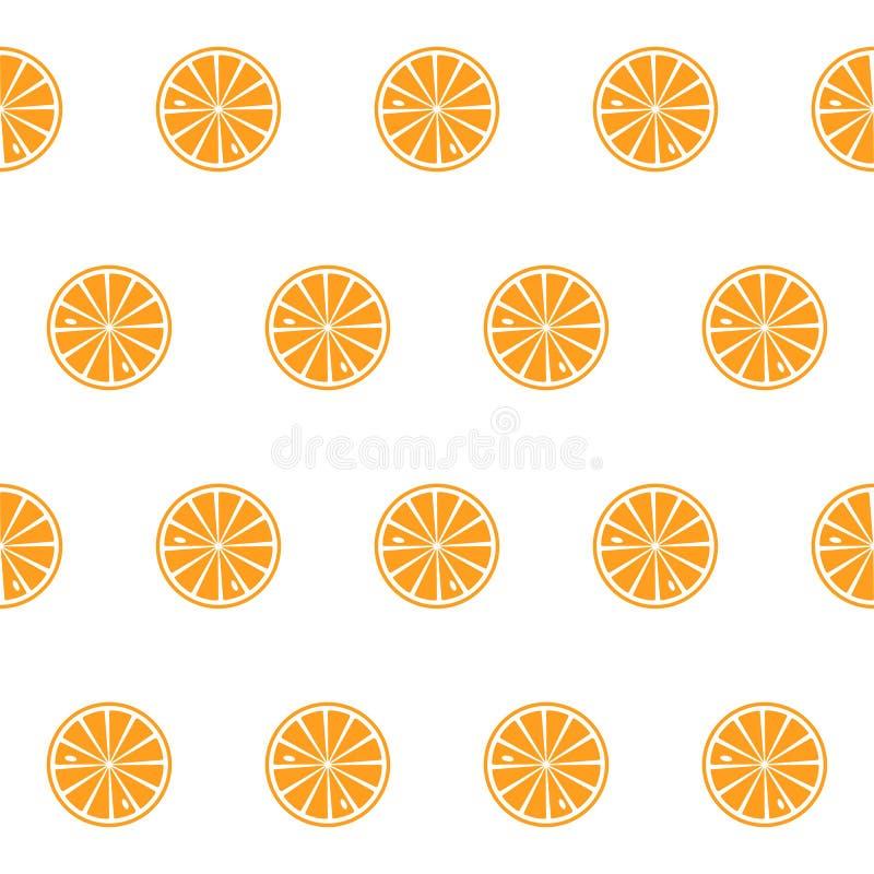 Lemon, lime, orange slices on a white background. Vector. Lemon, lime, orange slices on a white background.  Vector illustration vector illustration