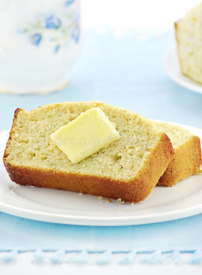 Download Lemon loaf stock photo. Image of space, cake, snack, fresh - 36912898