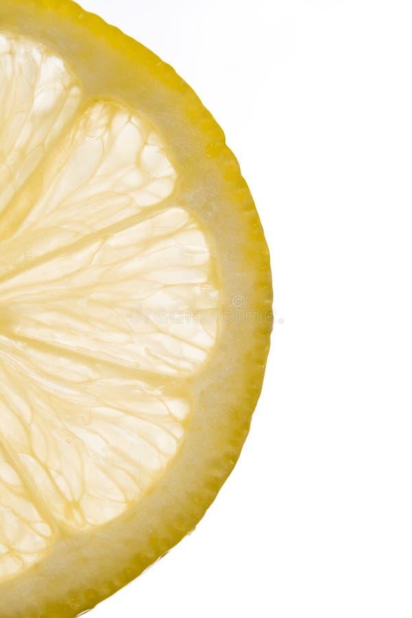 lemon pół obrazy royalty free