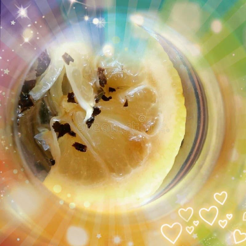 Belgian Lemon Tea Cake Recipe Sbs Food: Lemon Powder Fresh As Detailed Close-up Shot, Selective