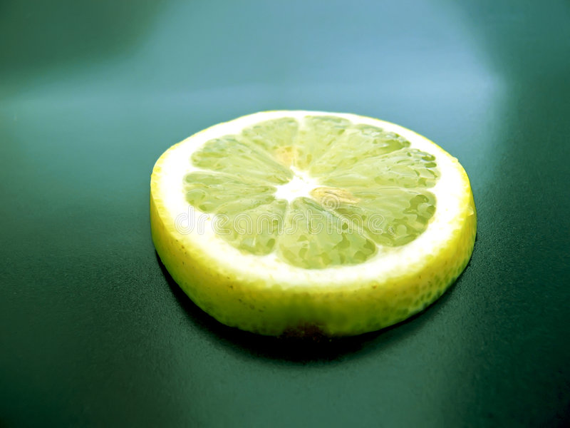 Download Lemon slice stock image. Image of clipped, dessert, gourmet - 6975635