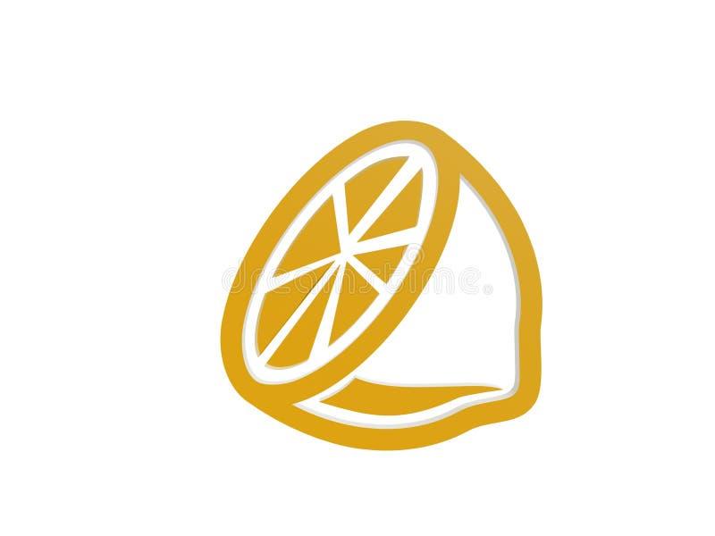 Download Lemon symbol stock image. Image of nutrition, food, fruit - 33658081