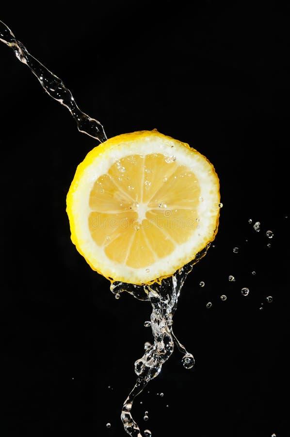 Download Lemon stock photo. Image of fruit, lemon, fresh, background - 39500992