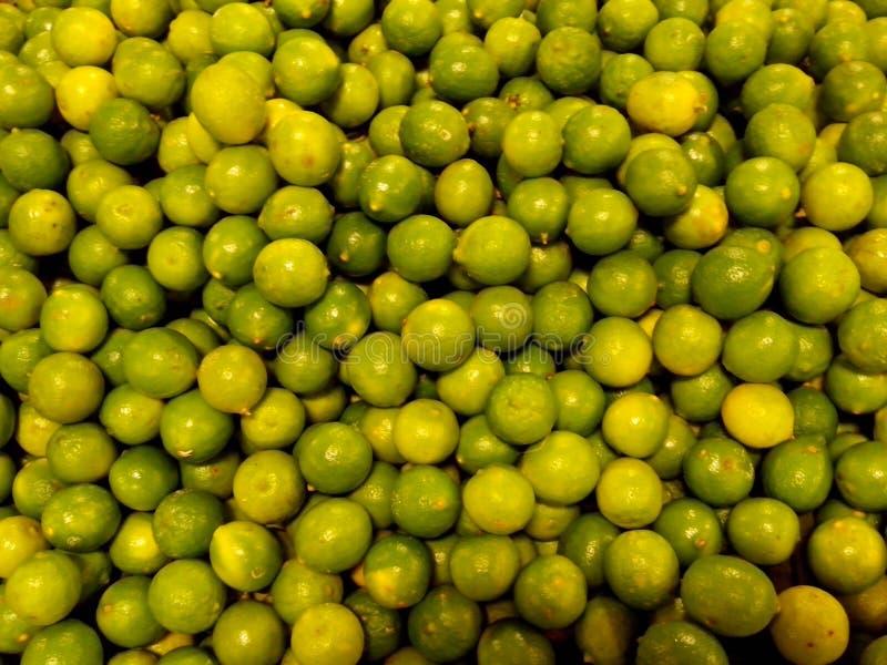 lemon zielona zdjęcia stock