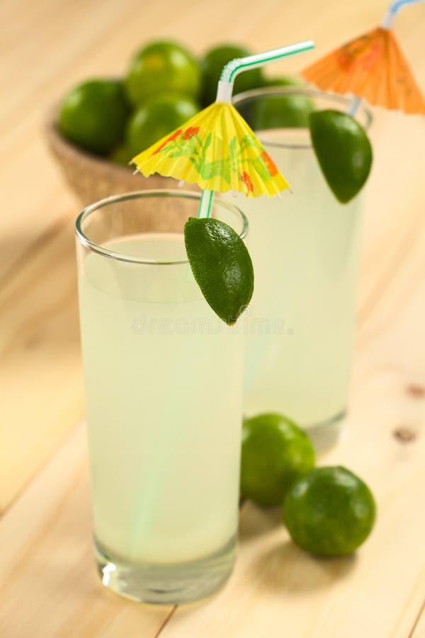 Lemonad arkivbilder