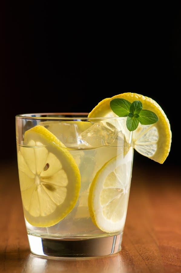 Lemonad arkivfoto