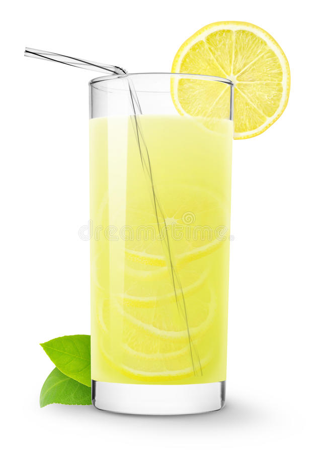 Free Lemonade Stock Photography - 19015612