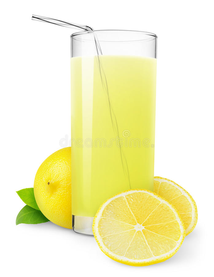 Free Lemonade Stock Photo - 19095860