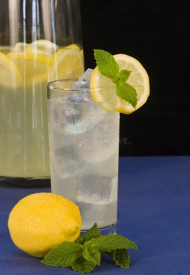 lemonade royaltyfri fotografi
