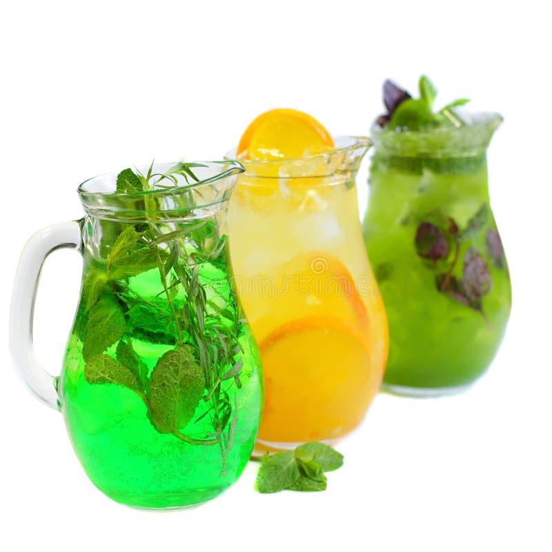 Download Lemonade pitcher stock image. Image of yellow, white - 24682535