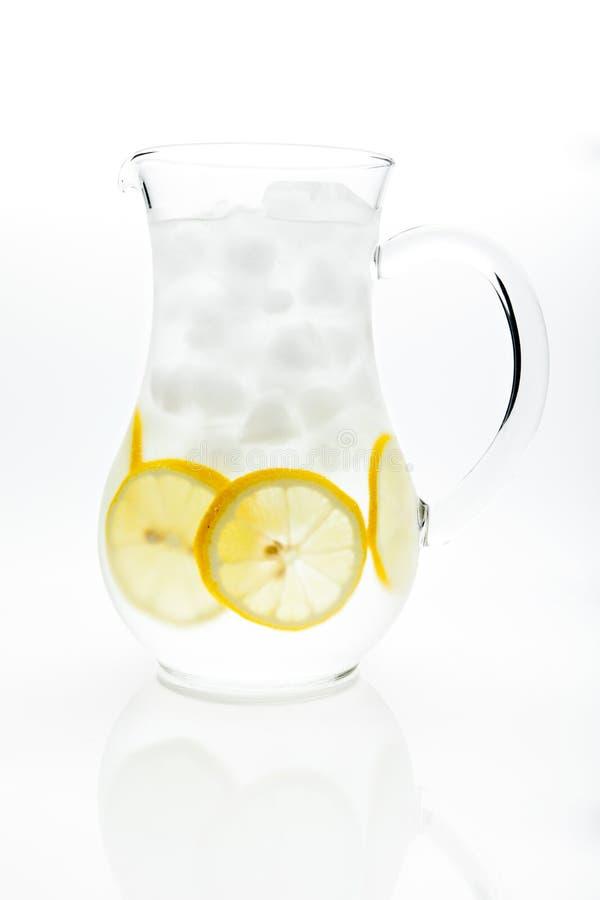 Lemoniada miotacz obraz stock