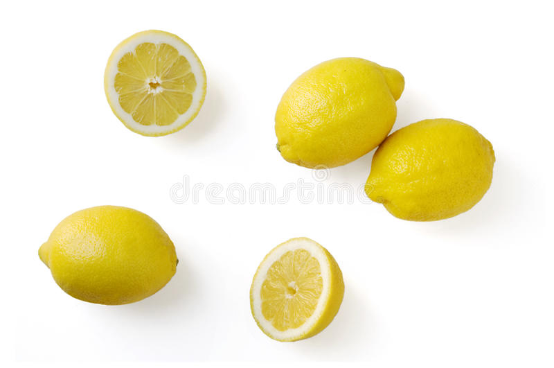 Download Lemons stock image. Image of life, lemons, nobody, background - 14808535