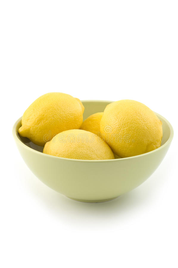 Download Lemons stock photo. Image of nutrition, peel, fruit, lemons - 16734306