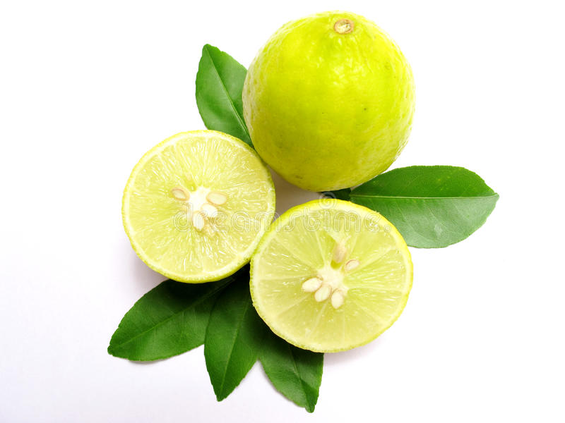 Lemons Royalty Free Stock Images
