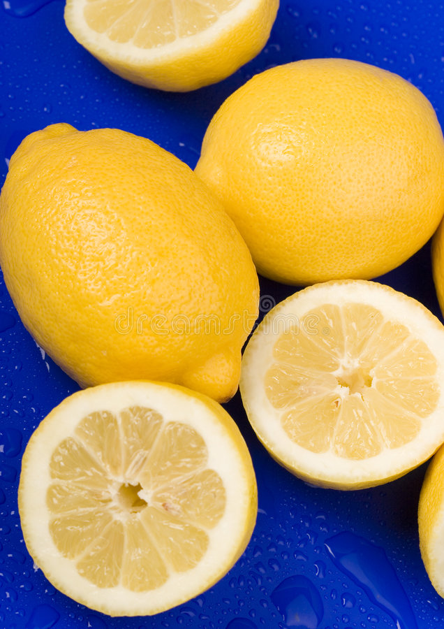 Download Lemons Royalty Free Stock Photos - Image: 2297678