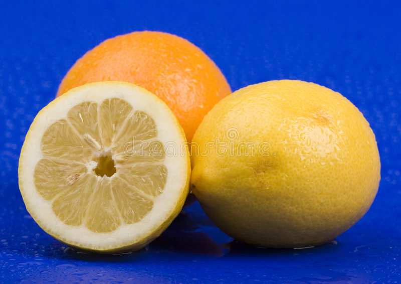 Download The lemons stock image. Image of foodcollection, nutritions - 2297751