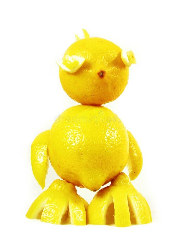 Free Lemons Chicken Stock Image - 3178891
