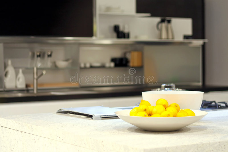 Download Lemons Kitchen Stock Photos - Image: 9095383