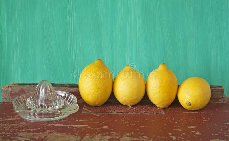 Download Lemons stock image. Image of horizontal, ingredient, front - 34920281